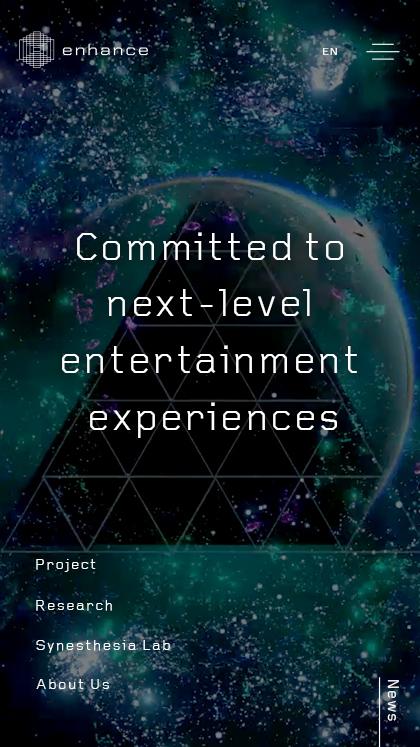 Enhance Incorporated