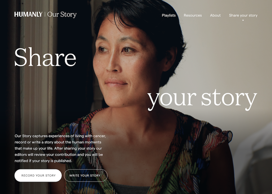 Humanly –Our Story