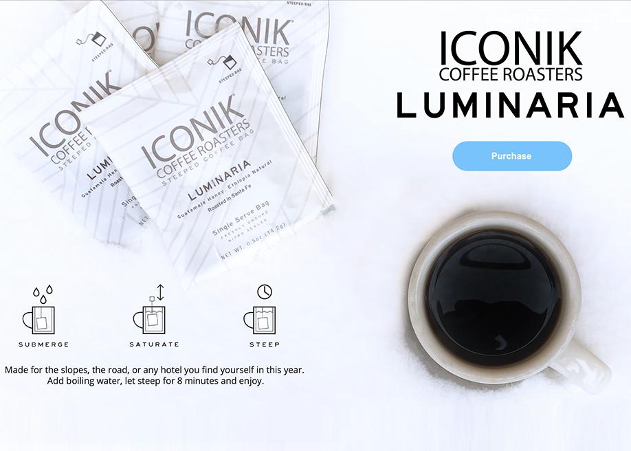 Iconik Coffee Roasters