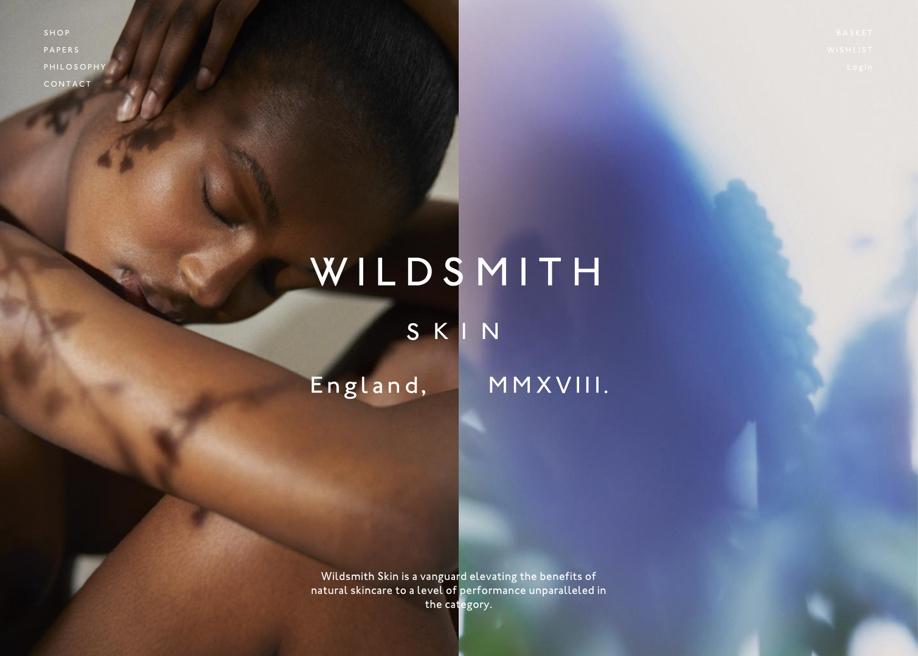 Wildsmith Skin