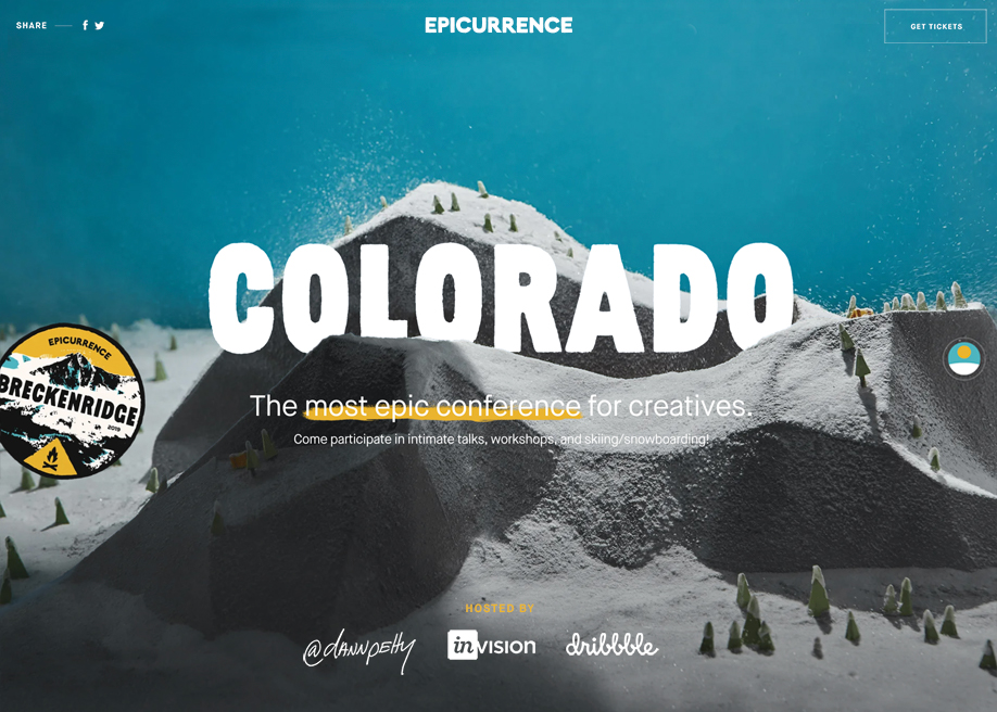 Epicurrence – Colorado