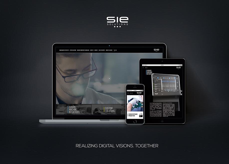 S.I.E. SOLUTIONS