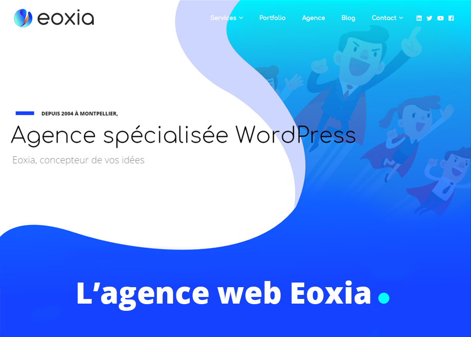 Eoxia