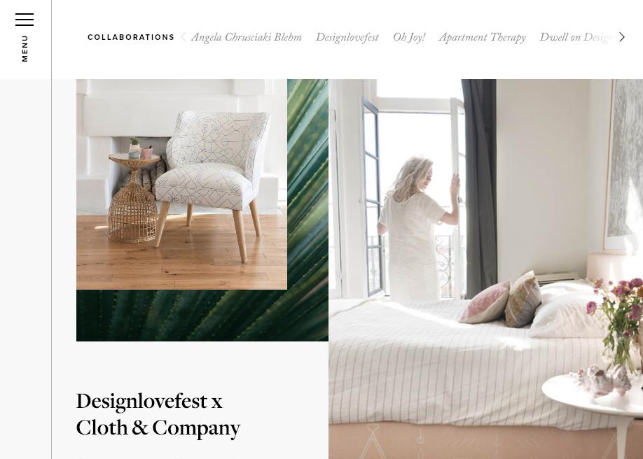Cloth & Company