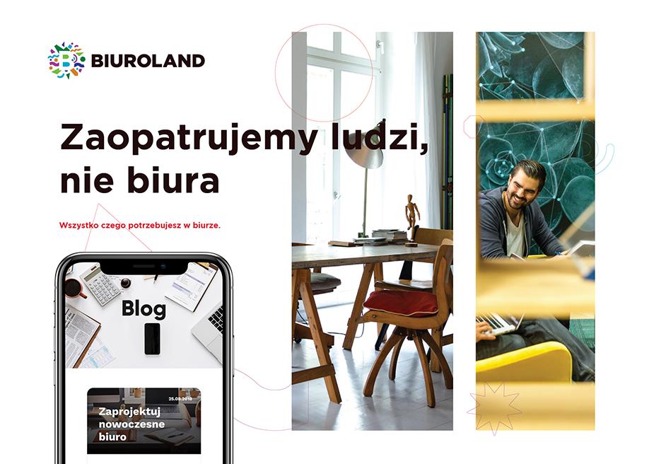 Biuroland
