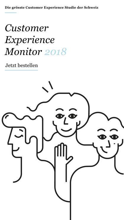 Customer Experience Monitor