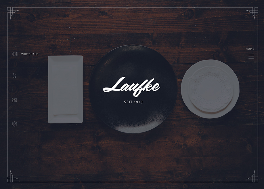 Laufke seit 1923
