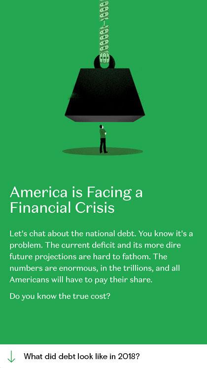 America Off Balance