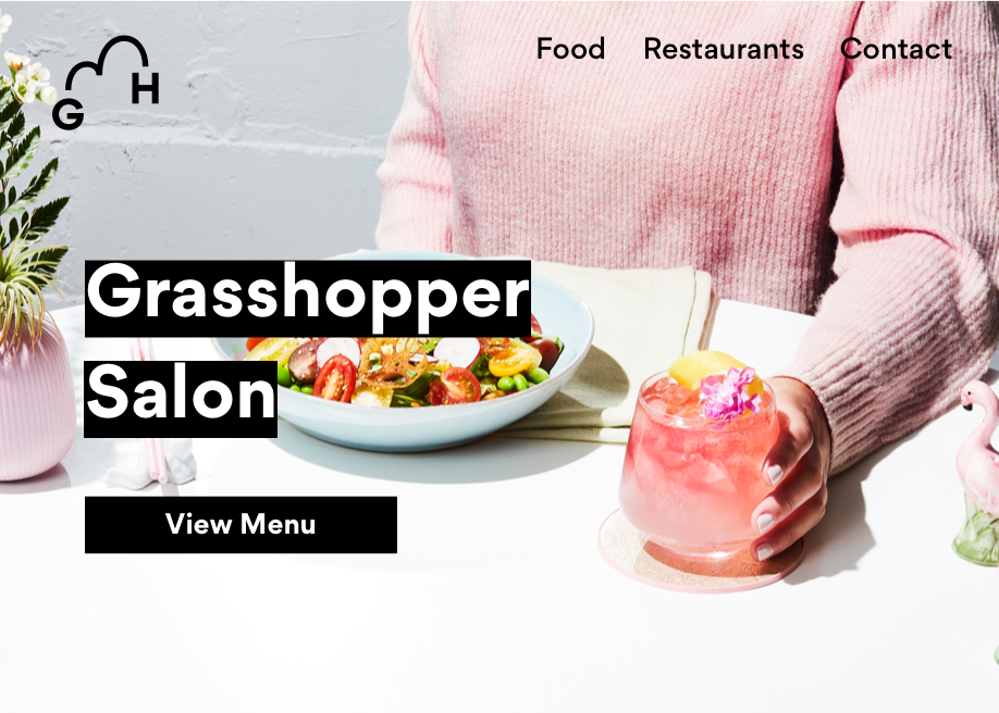 Grasshopper Restaurants