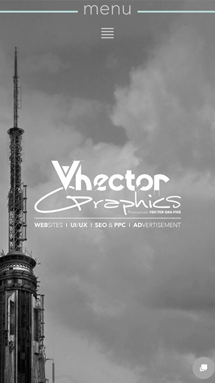 Vhector Graphics