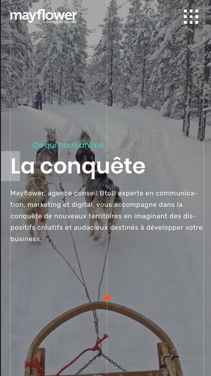 Agence Mayflower
