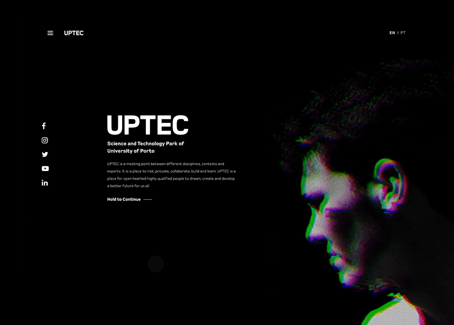 UPTEC Science and Technology