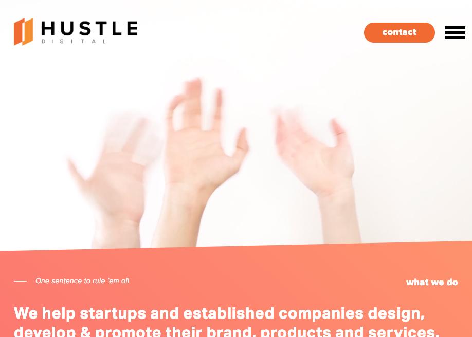 Hustle Digital
