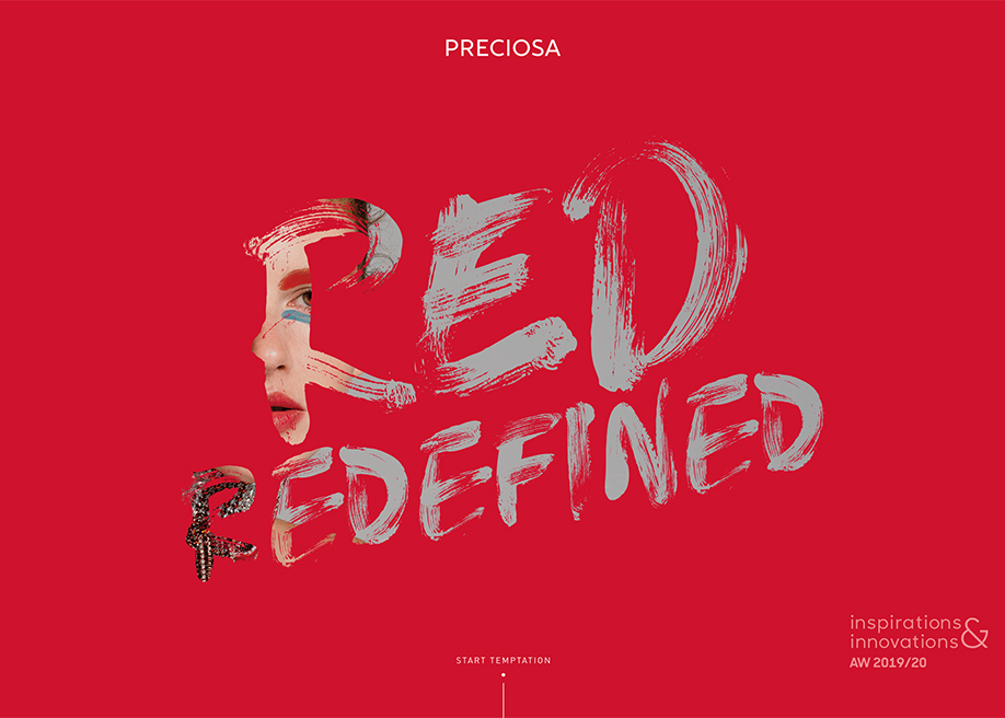 Red Redefined