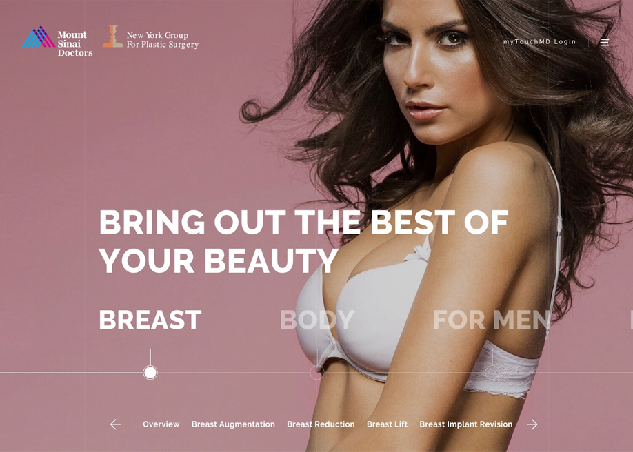NY Group for Plastic Surgery