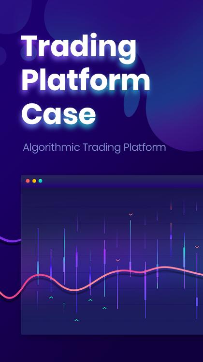 Algorithmic Trading App Case