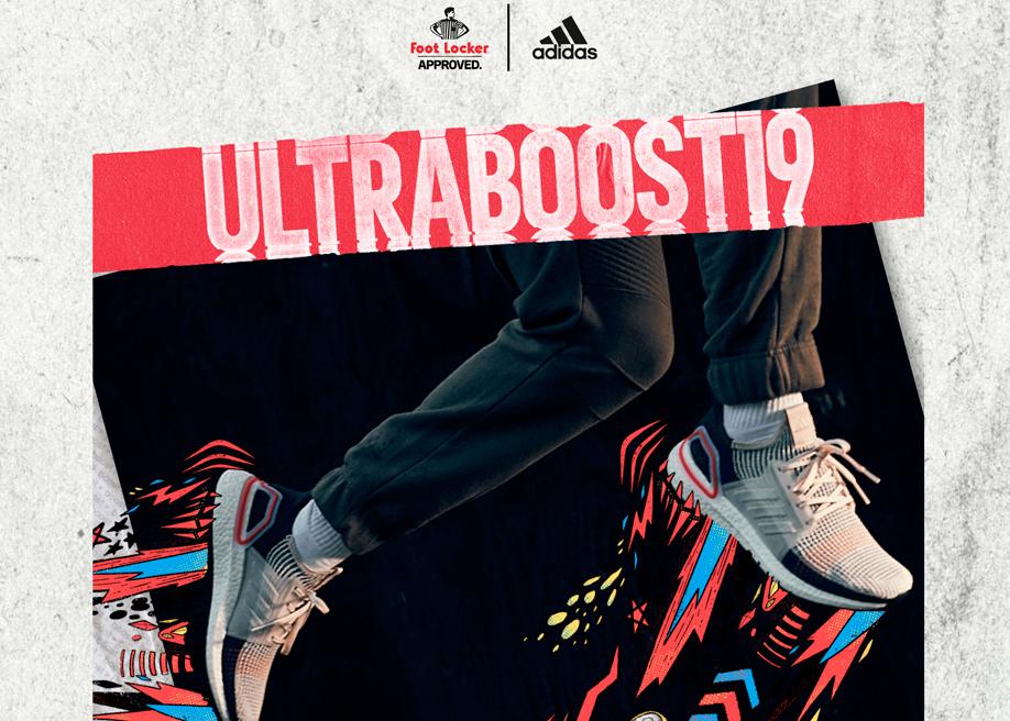 adidas ultra boost 19 footlocker