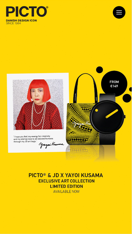 PICTO Watches
