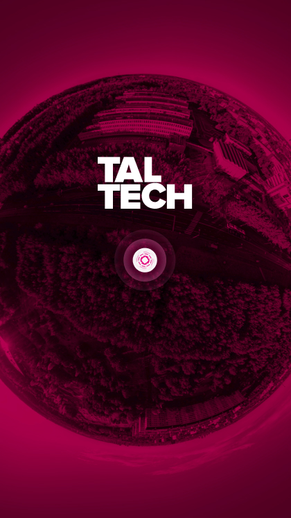 TalTech's Chatbot Virtual Tour