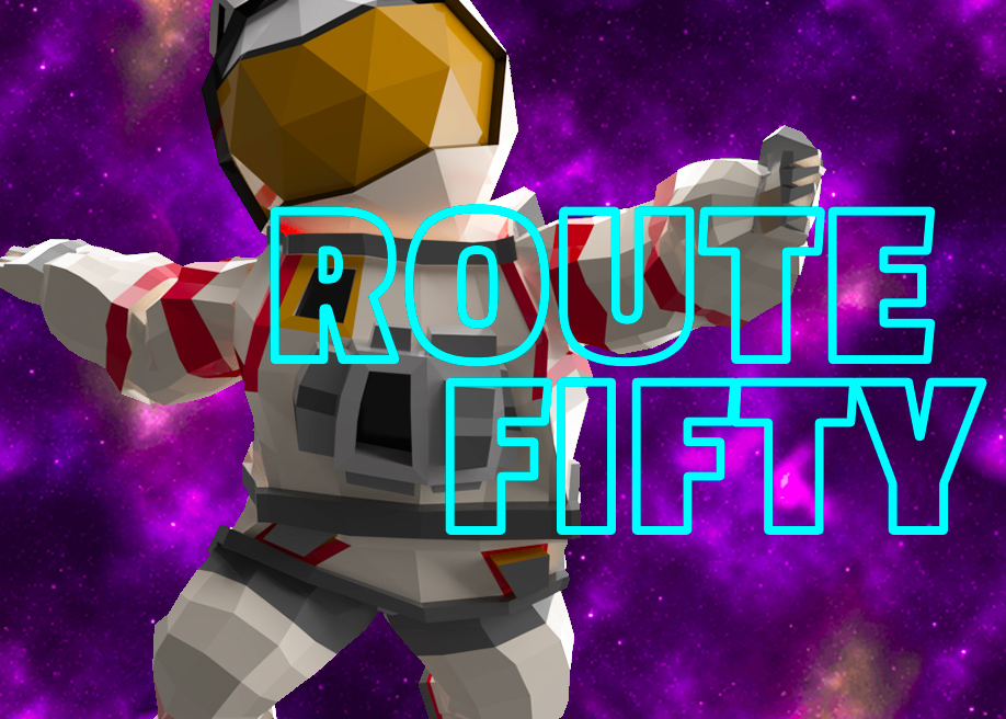 Route Fifty