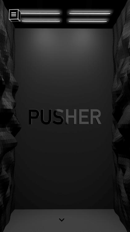 Pusher Music