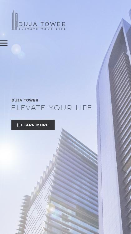 Duja Tower