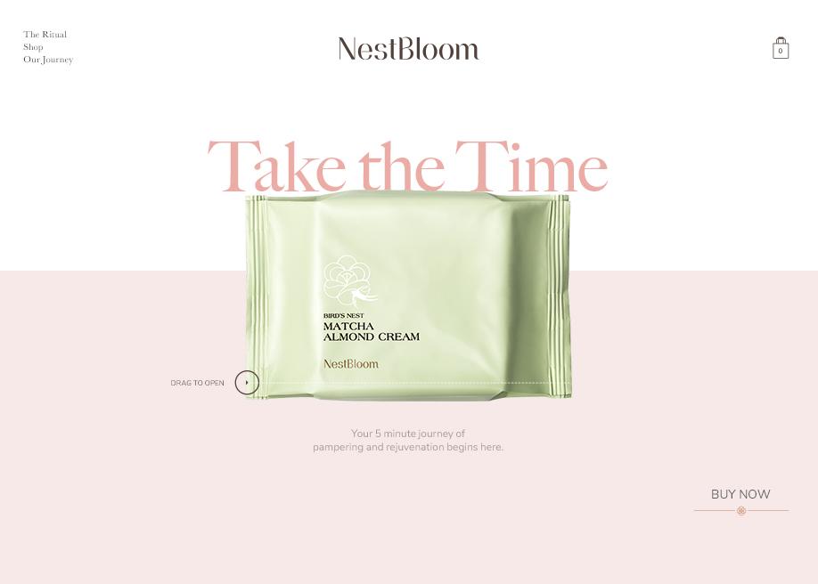 NestBloom