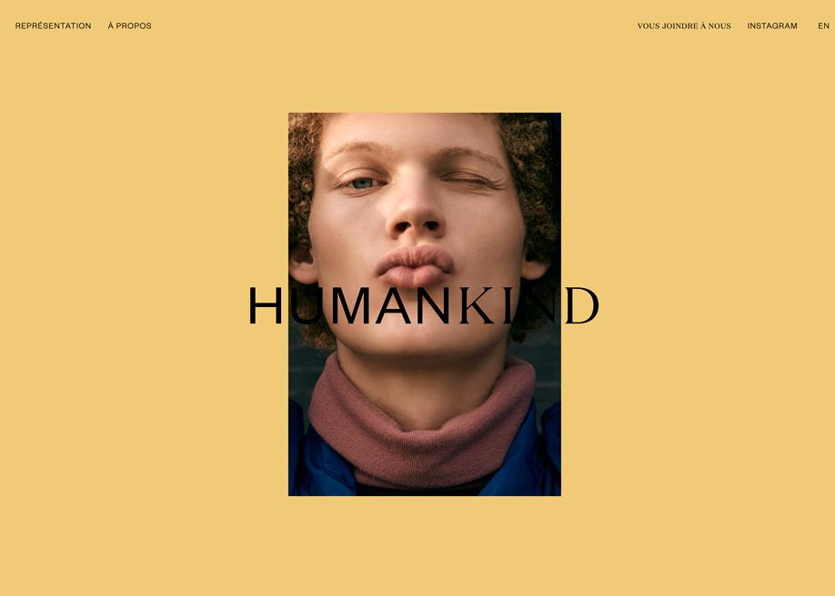 Humankind Management