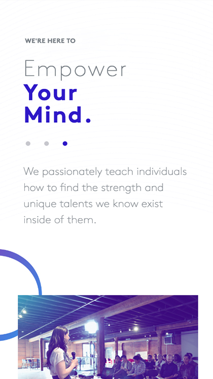 The Empowerment Partnership