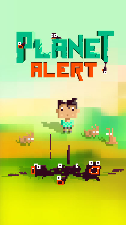 Planet Alert