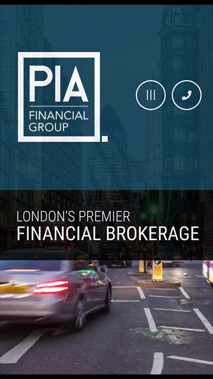 PIA Financial Group