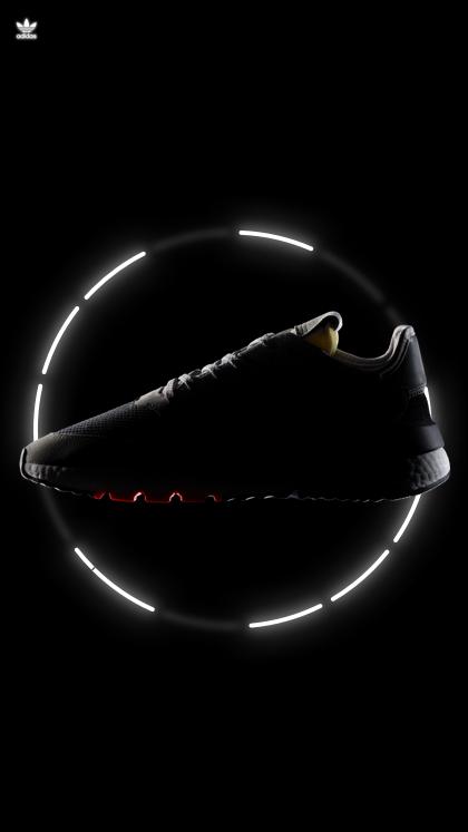adidas x Spotify - Nite Score