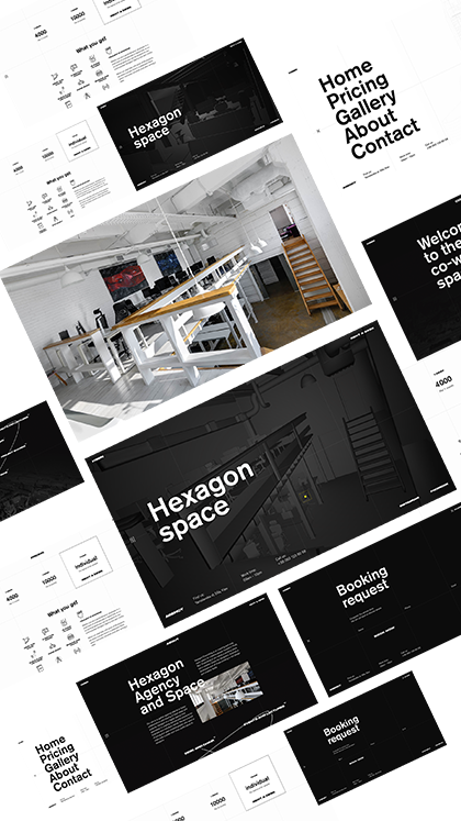 Hexagon.Space
