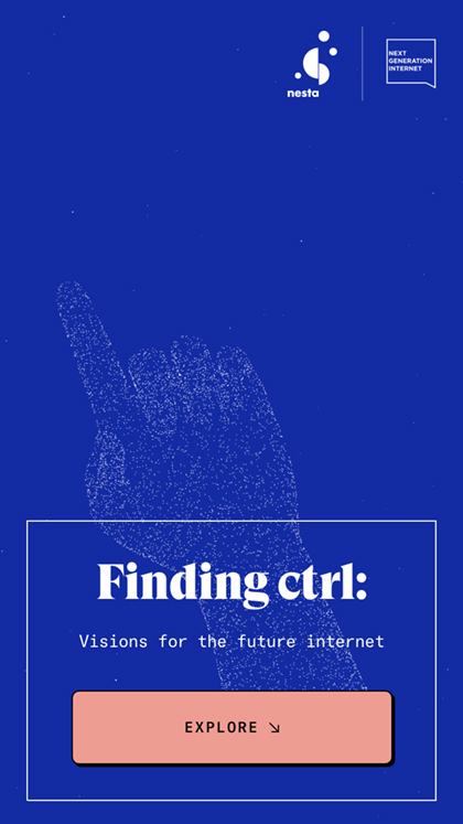 Finding Ctrl