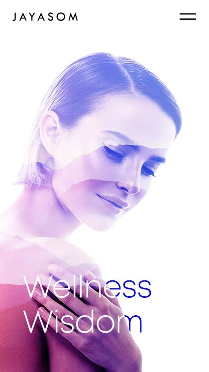 Jayasom — Wellness Wisdom