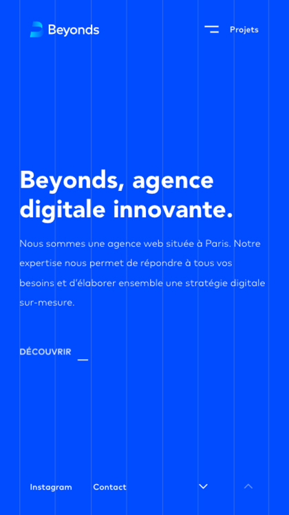 Beyonds - Digital agency