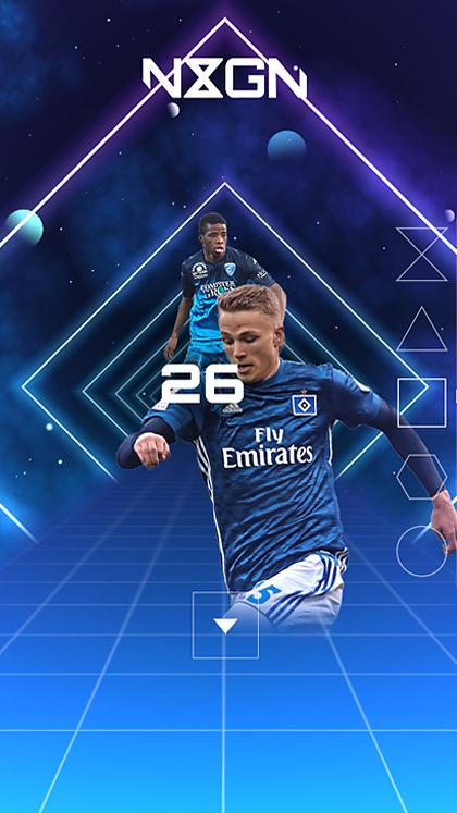 Goal NXGN 2019