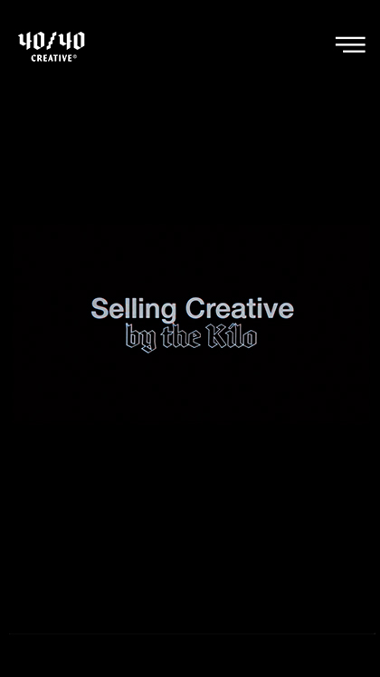 40/40 Creative®
