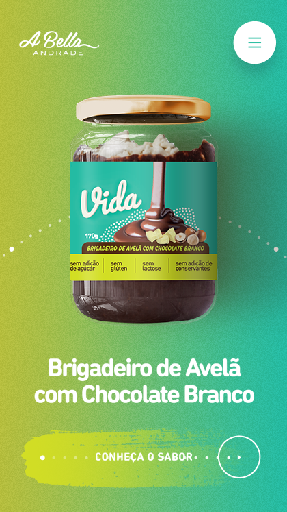 A Bella Andrade
