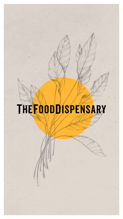 The Food Dispensary - Mobile Report