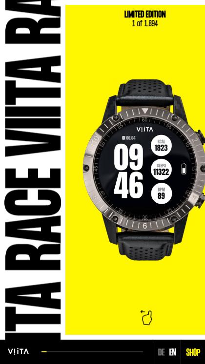 VIITA RACE
