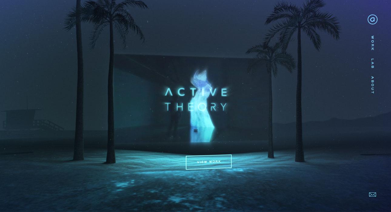 Active Theory v5