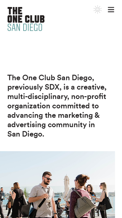 One Club San Diego