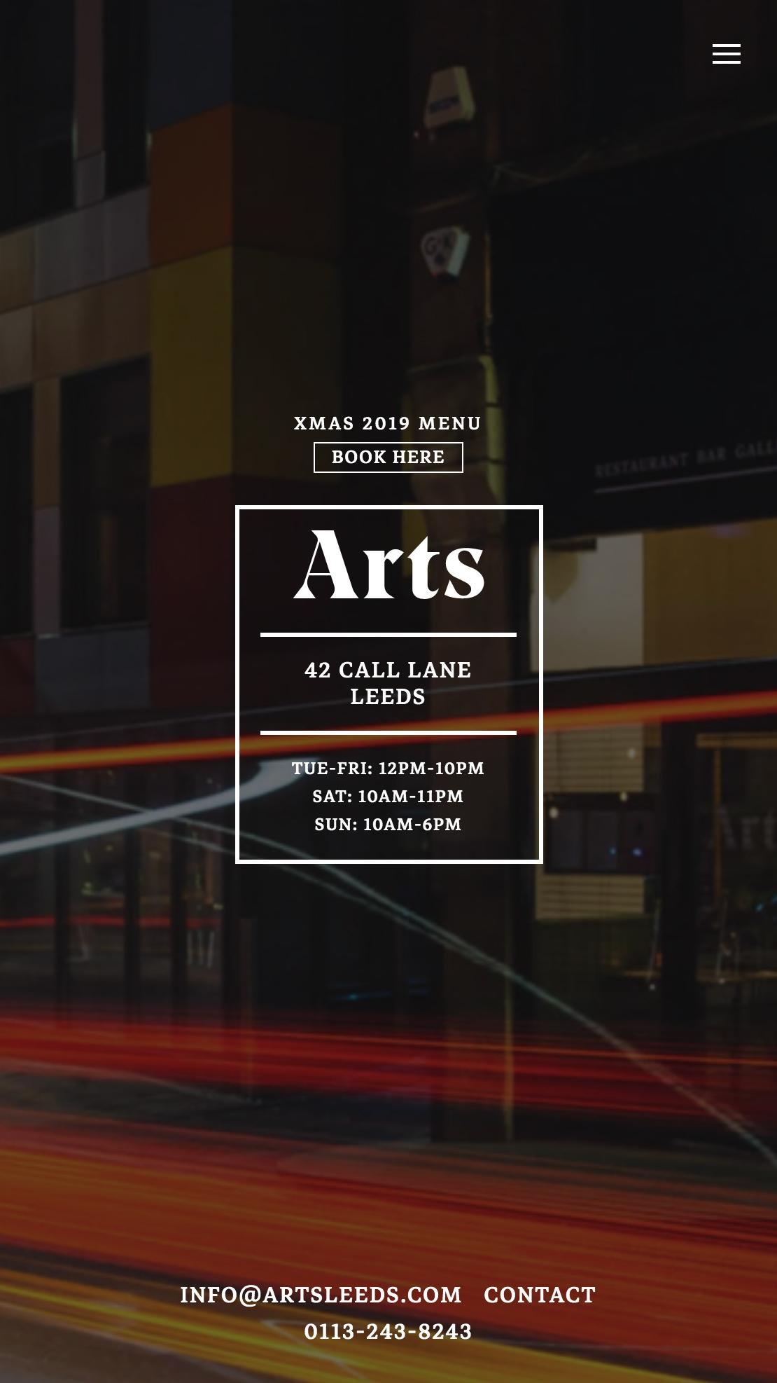 Arts Leeds