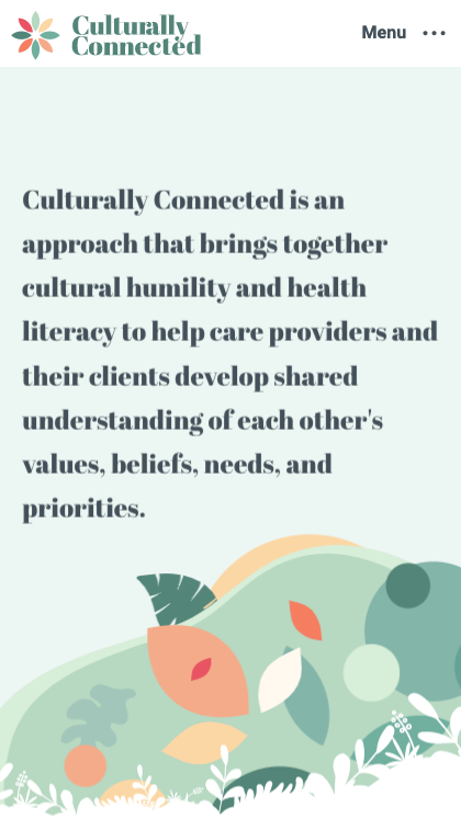 Culturally Connected