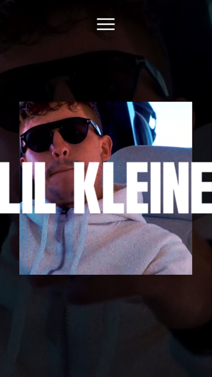 Lil Kleine - Official website