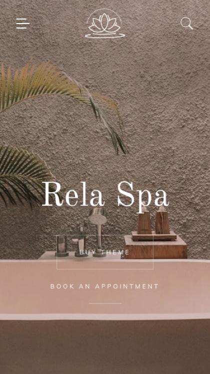 Rela - Spa Massage Salon