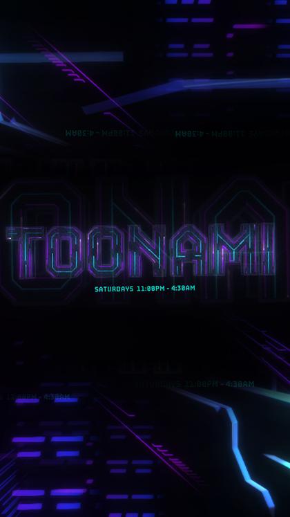 Toonami 2019