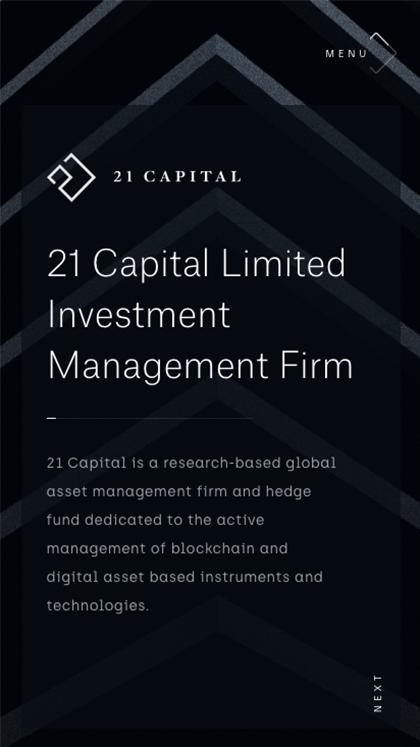 21 Capital