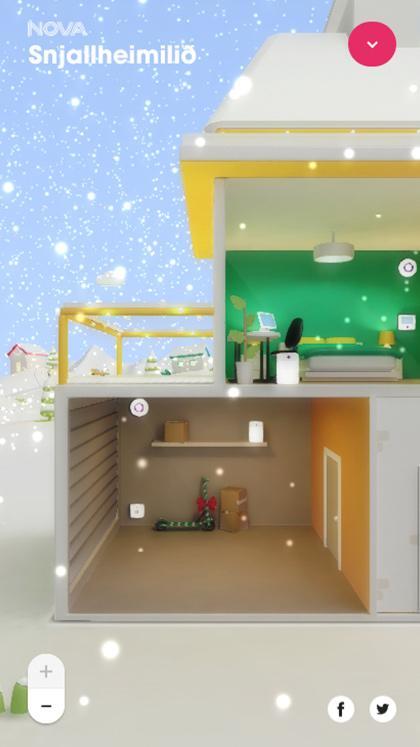 Nova Smart Home